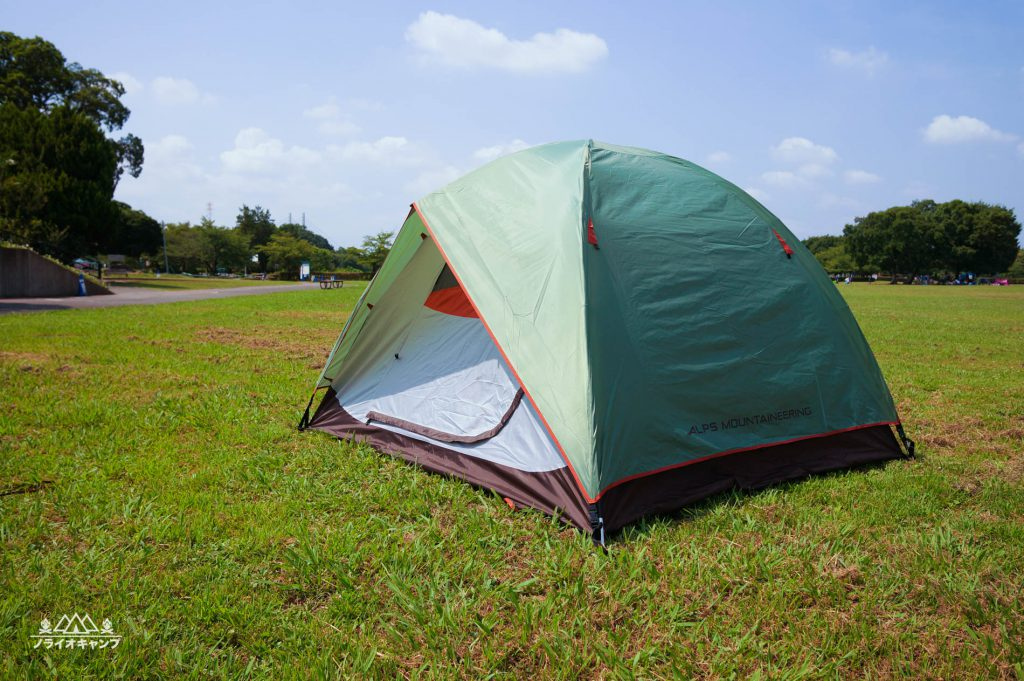 ALPS Mountaineering Meramac 3-Person Tent