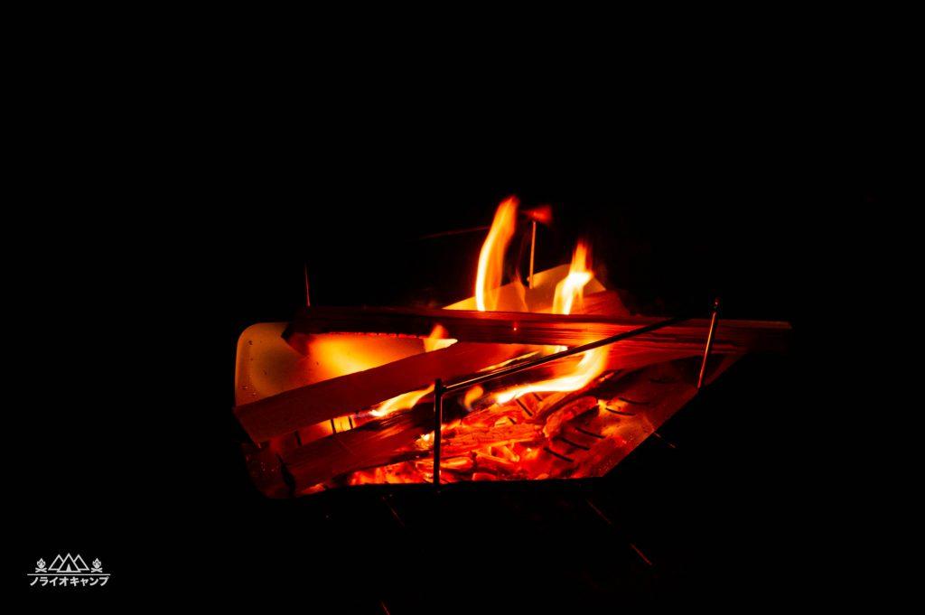焚き火台・ピコグリル